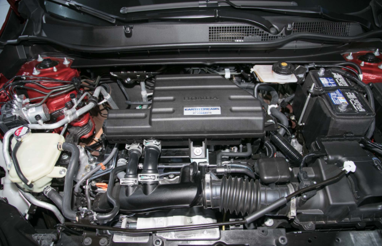 Honda CR-V 2019 Engine