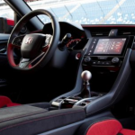 2020Honda Civic Interior