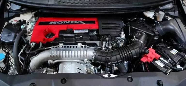 Honda Civic 2021 Engine