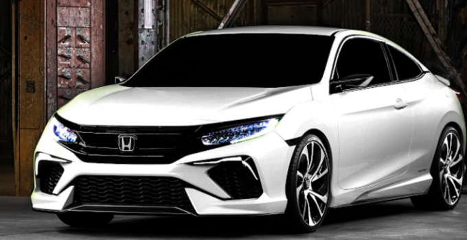 2021 Honda Civic Si
