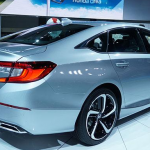 Honda 2019 Accord Exterior
