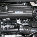 Honda CR-Z 2020 Engine