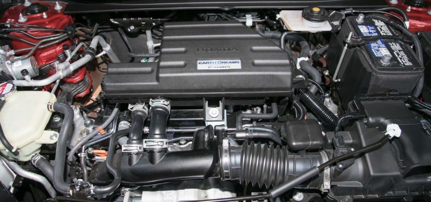 Honda 2020 CRV Engine