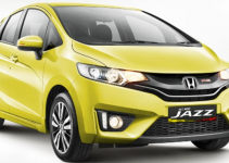 Honda Jazz RS 2020 Exterior