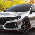 2019 Honda Accord Type R