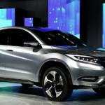2019 Honda HR-V Turbo