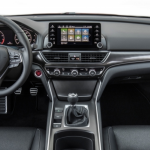 2020 Honda Accord Type R Interior