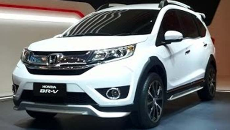 Honda BR V 2020 Release Date Model Rumors Honda Engine