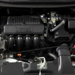 2019 Honda Fit Turbo Engine