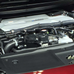 2020 Honda Clarity Hybrid Requirements Engine