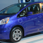 2020 Honda Fit Manual Transmission Redesign Exterior