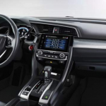 Honda Civic 2020 Interior