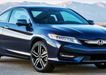 2020 Honda Accord Coupe V6 Performance Exterior