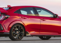 2020 Honda Civic Type R Touring Engine Redesign Exterior