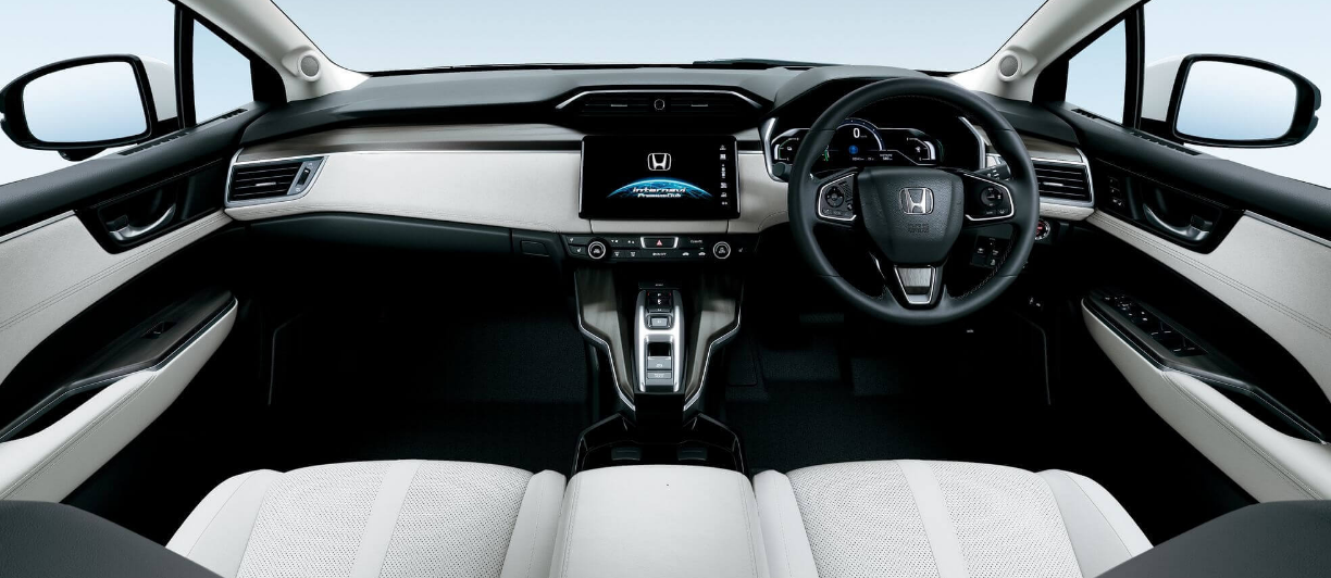 2020 Honda Clarity Plug-in Hybrid Touring Concept Changes Interior