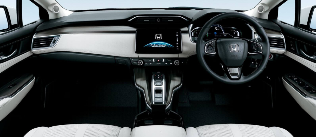 2020 Honda Clarity Plug-in Hybrid Redesign Interior