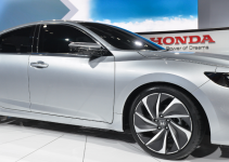 2020 Honda Insight News Exterior