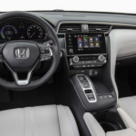 2020 Honda Insight Ex Price Changes Interior