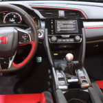 2020 Honda Civic Type R Touring Hatchback Release Date Interior