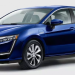 2020 Honda Clarity Electric Rumors Changes Exterior