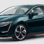 2020 Honda Clarity Plug-in Hybrid Features Concepts Exterior