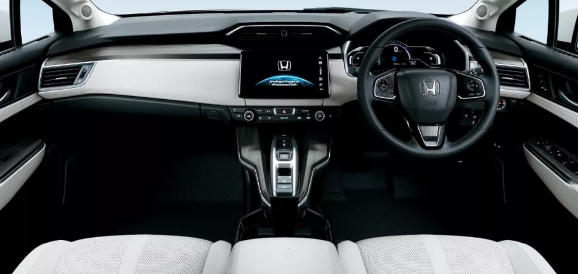 2020 Honda Clarity Plug-in Hybrid Features Concepts Interior