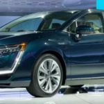 2020 Honda Clarity Plug-in Hybrid Changes Price Exterior