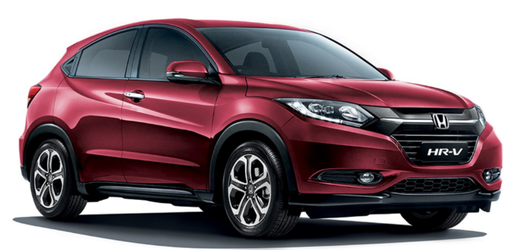 2020 Honda HR-V Towing Capacity Engine