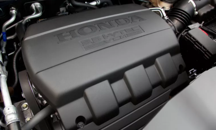 2020 Honda Pilot Changes Engine