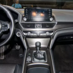 2020 Honda Pilot New Transmission Interior