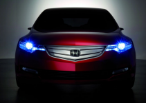 2021 Honda Accord Exterior
